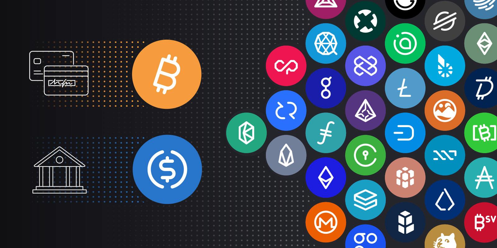 Circle | The future of crypto