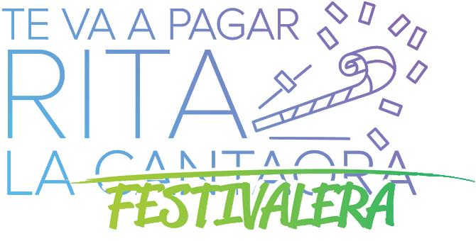 TE VA A PAGAR RITA LA FESTIVALERA