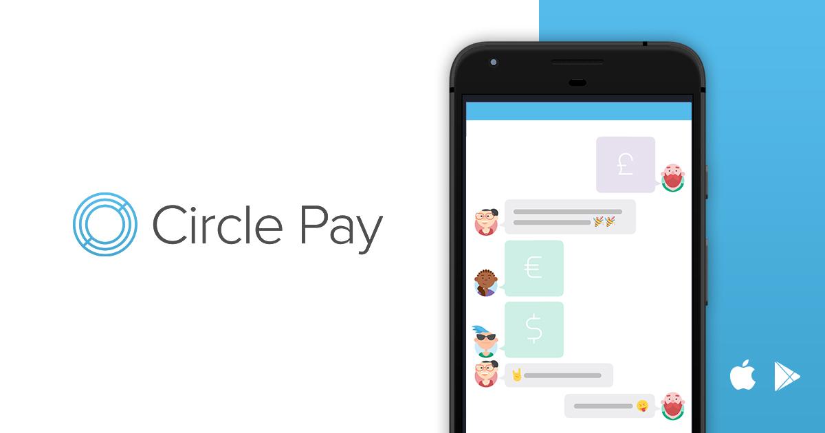 Circle | Circle Pay