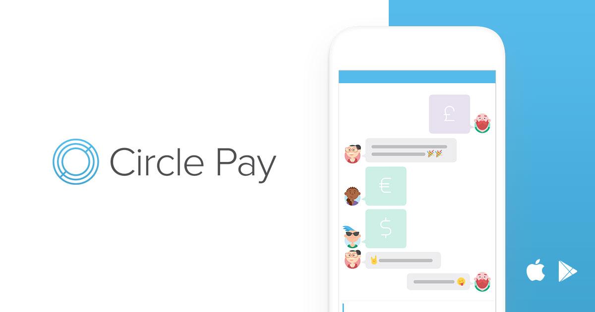 Circle   Circle Pay