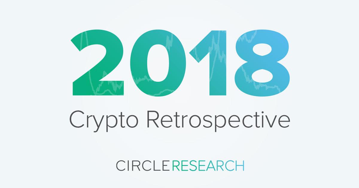 2018 Crypto Retrospective